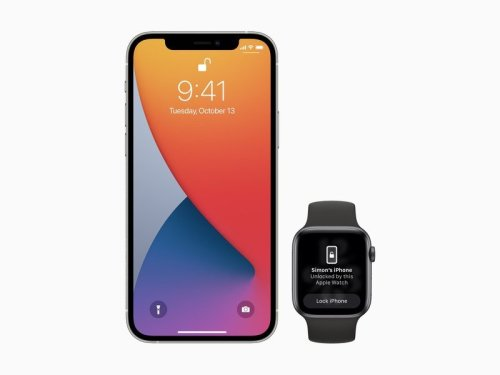 watchOS 7.4 adds support for Face ID mask unlock, ECG in more countries