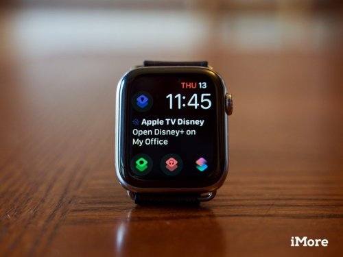 Want to give your kid an Apple Watch? Use Apple Watch Family Setup.