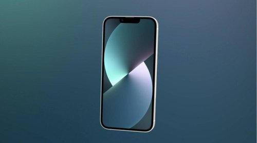 Apple has officially unveiled iPhone 13