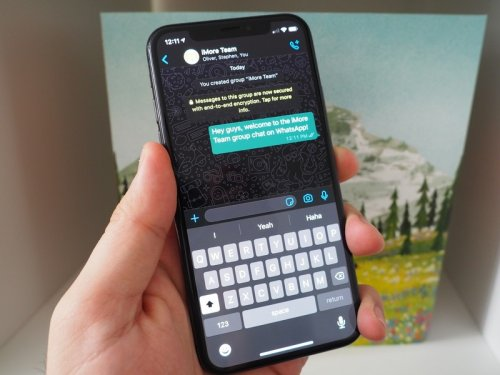 WhatsApp's new multi-device support is in the hands of beta testers