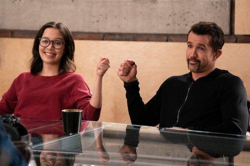 Rob McElhenney talks 'Mythic Quest' ahead of season two premiere