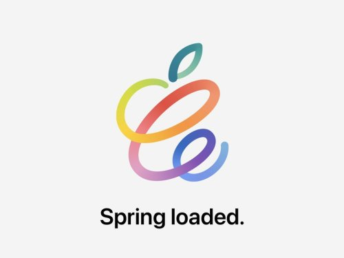 Apple is promoting its upcoming 'Spring Loaded' event on TikTok