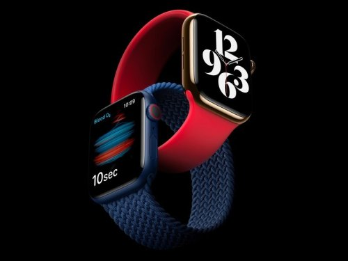 Study says the Apple Watch can detect long-term COVID-19 effects