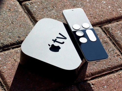 Apple reportedly planning an Apple TV combined with a HomePod