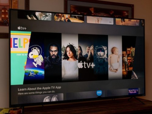 Apple TV+ and other streamers could be hit with new, stiffer UK legislation