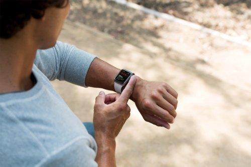 Apple can't escape Apple Watch patent infringement lawsuit, court rules
