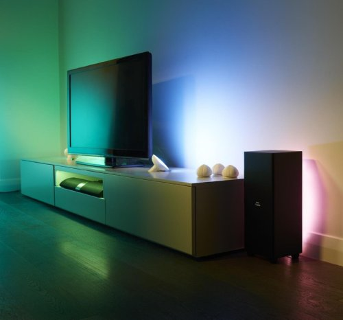 Existing Philips Hue devices will work with Matter connectivity standard