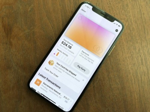 Apple launches Advanced Fraud Protection for Apple Card
