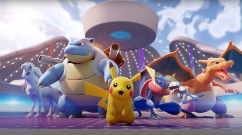 Review: Pokémon Unite is a great introduction to MOBAs
