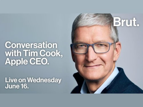Tim Cook talks privacy, security, and augmented reality in new interview