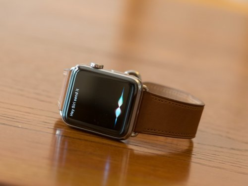 Nanogram Messenger puts Telegram on your watch and doesn't need your iPhone