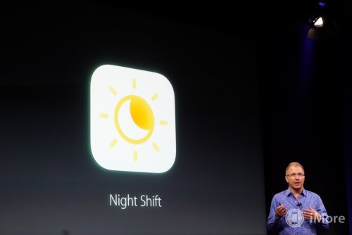 Study shows Apple's Night Shift might not actually help people sleep better