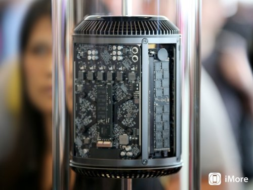 Why we need an M1X iMac Pro