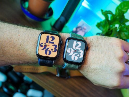 Apple Watch not working with iPhone 13? You're not alone.