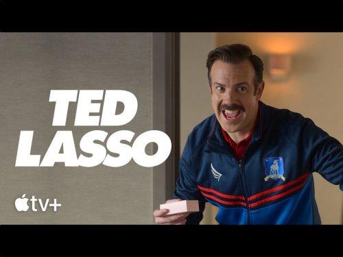 Demand for 'Ted Lasso' season 2 was only beaten by Disney+ original 'Loki'