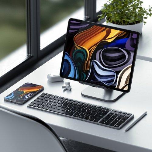 Satechi's new Slim X2 Bluetooth Backlit Keyboard is stunning