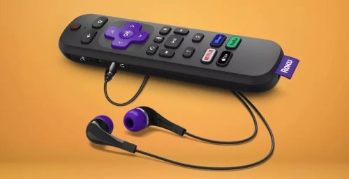 You might want to wait on that new Roku Pro remote with Apple TV+ button