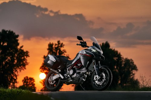 Motorcycle News cover image
