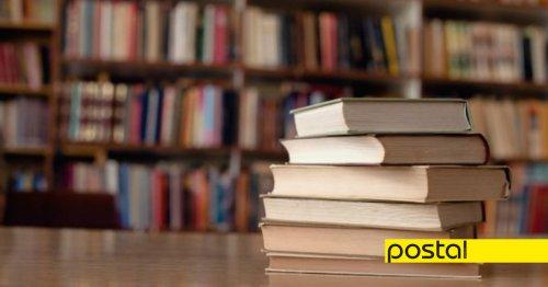 Top de Leitura nas Biblioteca do Algarve - março 2020 a março 2021