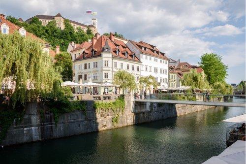 Ljubljana Sehenswürdigkeiten | Reiseblog & Fotografieblog aus Österreich