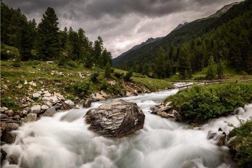 Der Nationalpark Hohe Tauern | Reiseblog & Fotografieblog aus Österreich