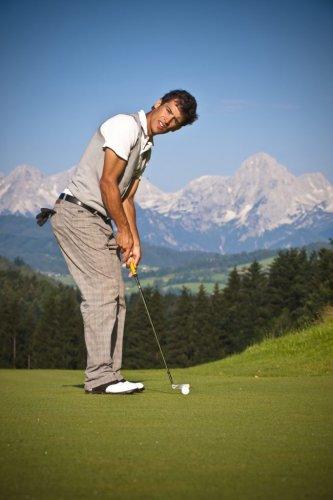 Das Hotel Dilly in Windischgarsten- Alpine Wellness auf höchstem Niveau