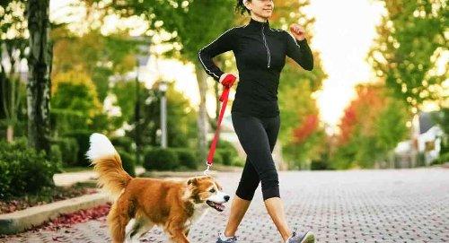 Camminata veloce: un toccasana per la linea cuore e mente