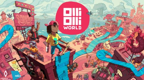 Private Division and Roll7 Announce OlliOlli World - Impulse Gamer