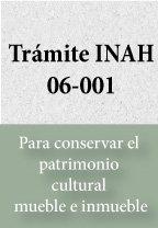 Bienvenidos al INAH