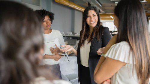 8 Signs to Quickly Recognize If You Have the Gift of Leadership