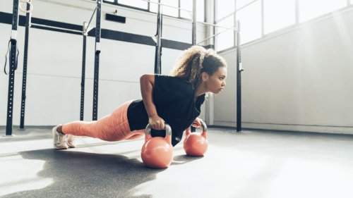 Can't Work Out As Much As You Want? New Research Reveals the Minimum Exercise You Can Do and Still Stay in Great Shape
