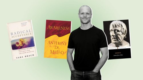 Tim Ferriss Says You Should Read These 3 Books to Be More Resilient