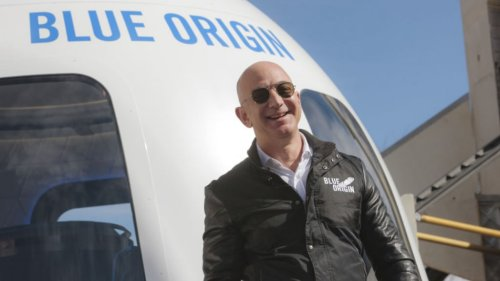 $28 Million Is the Price of a Trip to Space with Jeff Bezos. Why That's a Steal