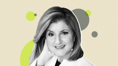 Arianna Huffington: What You Need to Know to Prevent Burnout