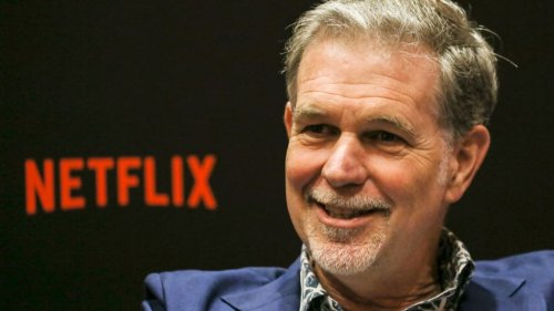 Netflix's CEO Was Asked About Cracking Down on Password Sharing. His Answer Was Pure Emotional Intelligence