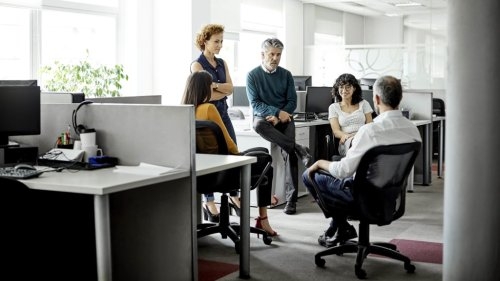 4 Things Every New CEO Should Do in the First 60 Days