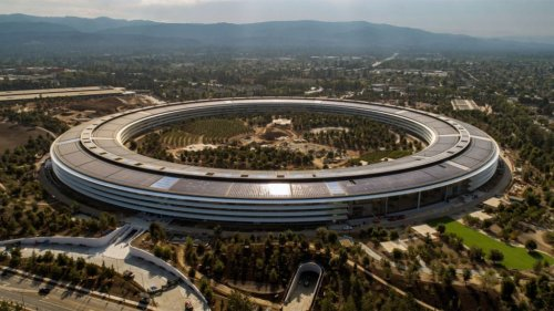 Apple's 3-Day Return to Work Plan Is the Best I've Seen Yet