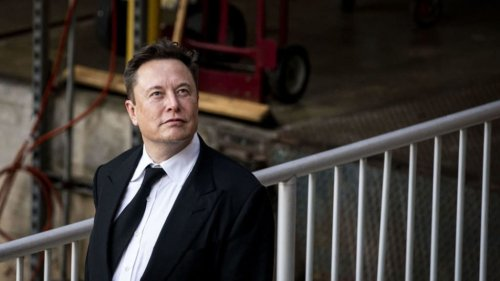 Elon Musk Tweeted Some Big Personal News. Now, Nobody Wants to Talk About It