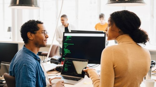 Forget 'Learn to Code,' Learn to 'No-Code' Instead