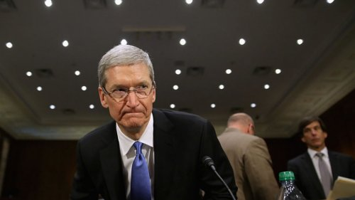 Tim Cook May Have Just Ended Facebook