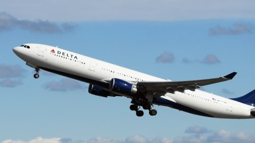Delta Air Lines Just Shared a Surprising New Insight. Passengers Are Already Making Big Changes