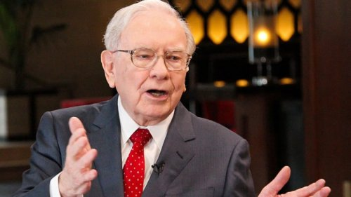 Warren Buffett Says He Won't Even Think About Hiring Someone Without This Trait