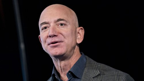 Jeff Bezos Needed Only 3 Words to Explain Why Amazon Just Had Its Best Quarter Ever