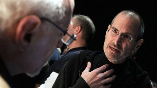 Steve Jobs and SpaceX Reveal the Right Meeting Size and It's Not What You Think