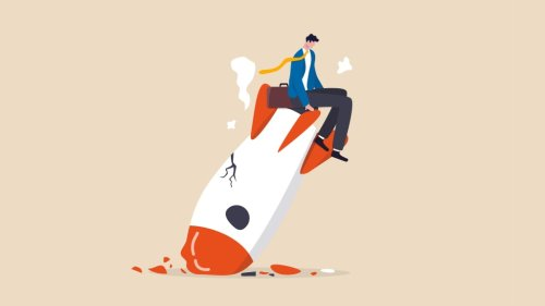 The Biggest Misconception On Why Startups Fail