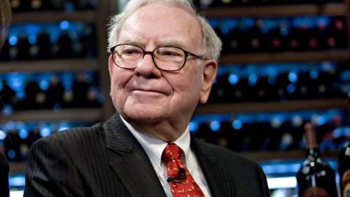 Warren Buffett Says Your Overall Happiness and Success May Be Tied to This Mental Habit