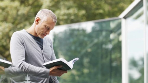 Five Rules to Make You a Better Reader
