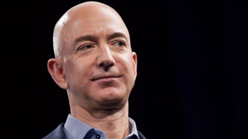 This Statistic Must Drive Jeff Bezos Crazy. Most People Would Be Thrilled