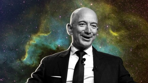 Jeff Bezos Made a Life-Changing Announcement, and Almost Nobody Even Noticed