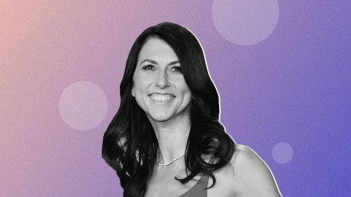 Mackenzie Scott Has Given Away Over $8 Billion in Less than a Year. Her Reason Is Pure Emotional Intelligence